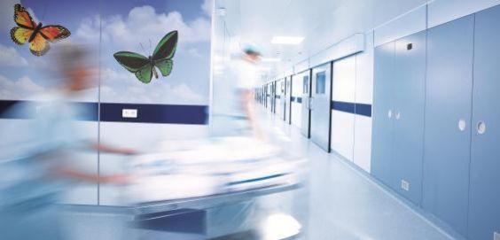 Modular Room Design Variop 174 Products Medicoengineering